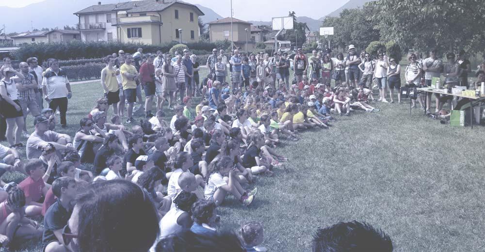 IAAF KIDS