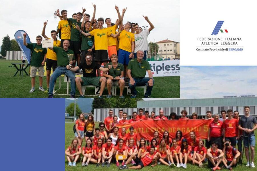 CDS Under23 Pista - Finale Nazionale 11 e 12 settembre 2021