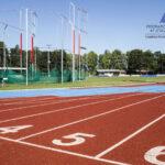 Gara CAD RAG Campo Sportivo Putti a Bergamo 04 Settembre 2021